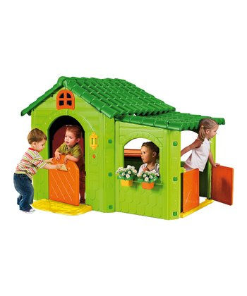 Greenhouse Play Set