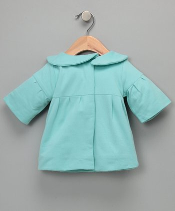 Kate Quinn Organics Girls - Skye Bubble Jacket