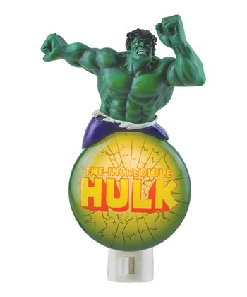 The Incredible Hulk Night-Light