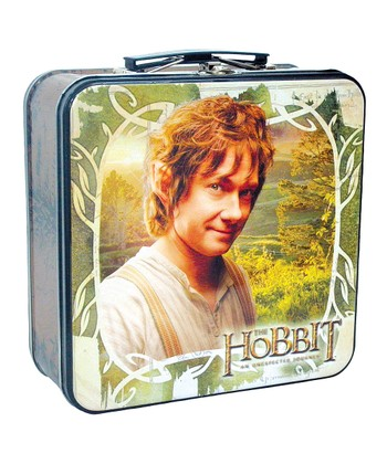 Bilbo Baggins Lunch Box