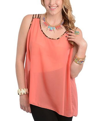Spring Things: Plus-Size Apparel