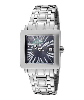 Silver Colosso Watch - Women