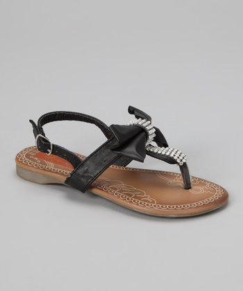 Black Beach 24 Sandal