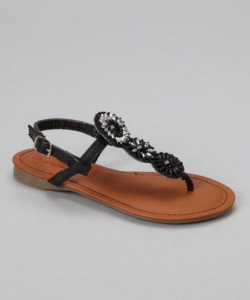 Black Beach 31 Sandal