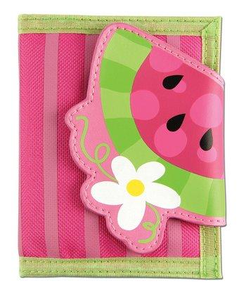 Pink Watermelon Wallet