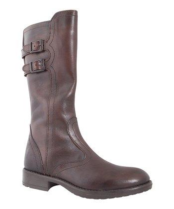 Jones Bootmaker Brown Jones Boot