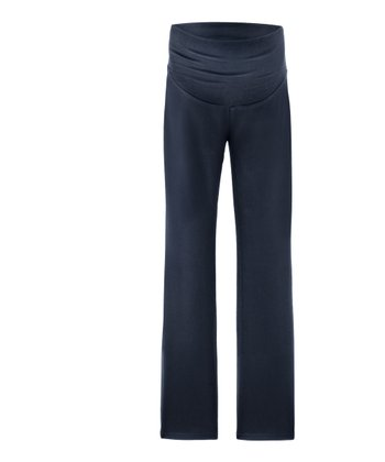 Night Blue Beatrice Maternity Pants
