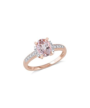 Pops of Pastel: Gemstone Jewelry