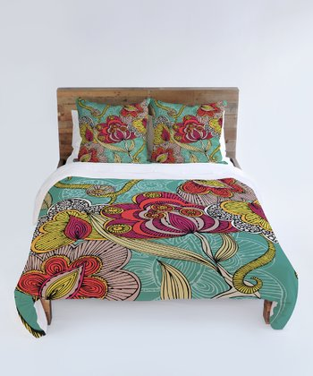 Beatriz Duvet Cover