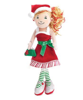 Groovy Girls Cali Candy Cane Doll
