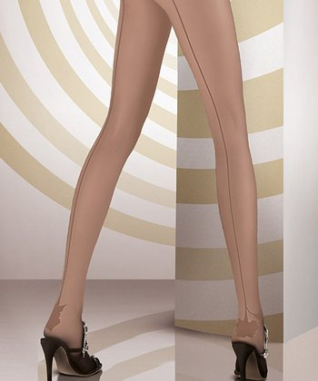 Neutral Alta Moda Collant Tights