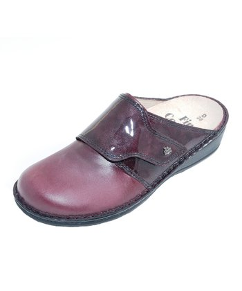 Wine & Vino Soft Aussee Clog - Women