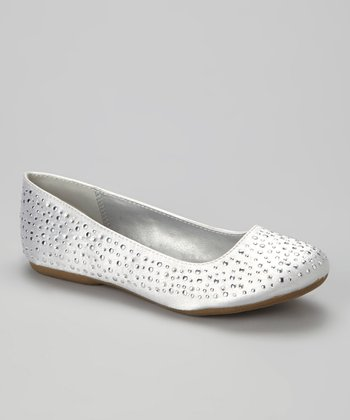 Poised & Pretty: Girls' Shoes