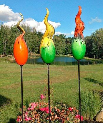 Garden Inspirations: Outdoor Accents