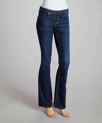 Big Star Six-Year Sanctuary Remy Low-Rise Bootcut Jeans - Women