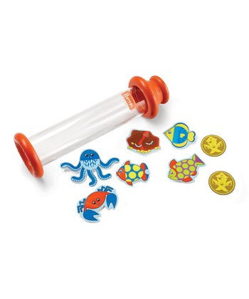 Sunken Treasures Bath Time Adventure Set