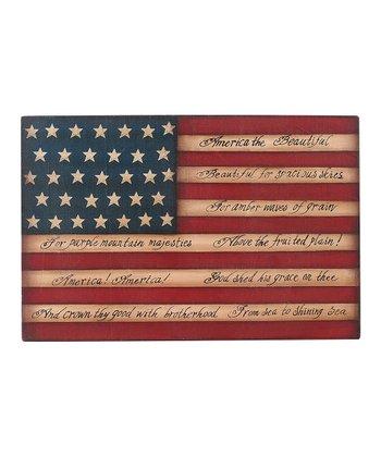 Vintage Liberty: Patriotic Décor