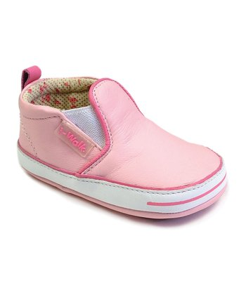 Pink I-Walk Deck Shoes
