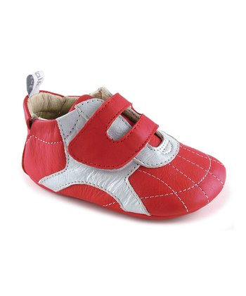 Red I-Walk Sport Shoes