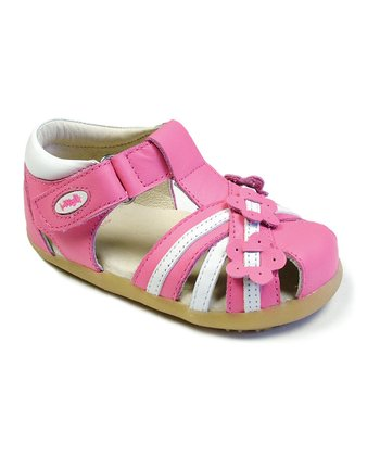 Rose Flower I-Walk Sandals