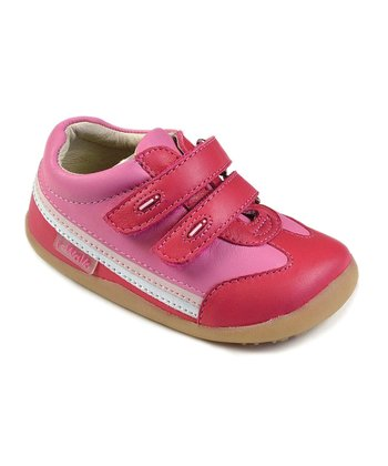 Raspberry I-Walk Sport Shoes