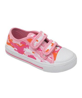 On the Street: Kids' Sneakers