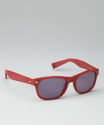 Flame Echo Sunglasses