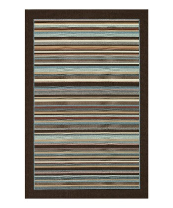 Stripe Arbor Indoor/Outdoor Rug