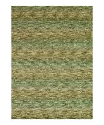 Herbal Garden Frazier Wool Rug