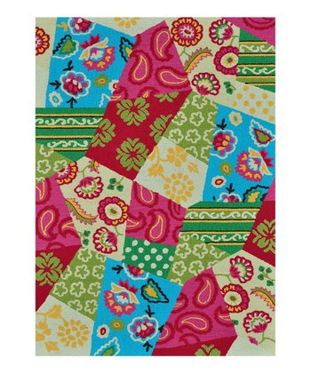 Bright Patch Juliana Rug