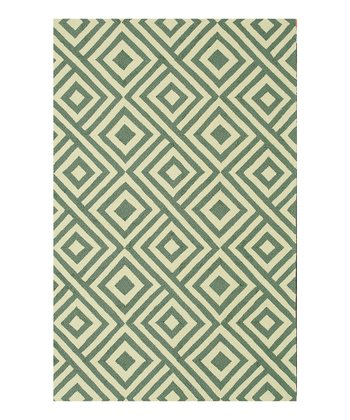 Slate & Ivory Venice Beach Indoor/Outdoor Rug
