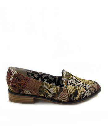 Kanine Clea Loafer