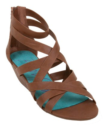 Whiskey Strike Conchita Wedge