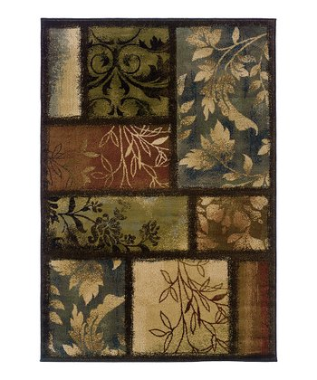 Brown Chesapeake Rug