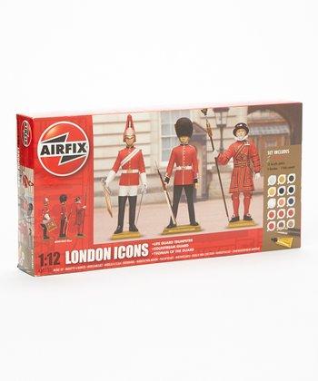 London Icons Model Figure Kit