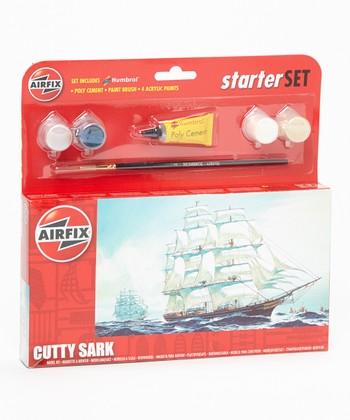 Cutty Sark Clipper Model Ship Kit