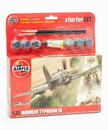 Hawker Typoon Model Plane Kit