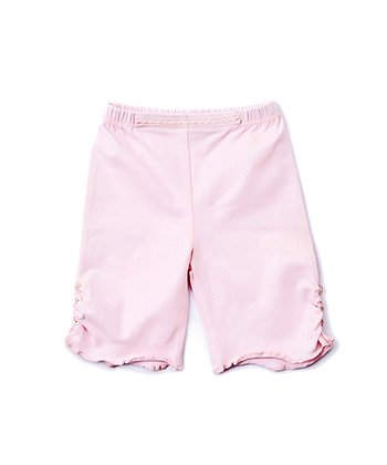 Pale Pink Pants - Infant