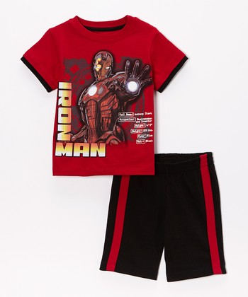 Superhero Week: Iron Man