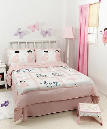 Princess Comforter Set