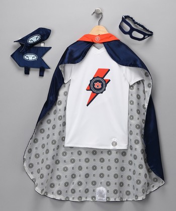 Auburn Tigers Super-Fan Set - Kids