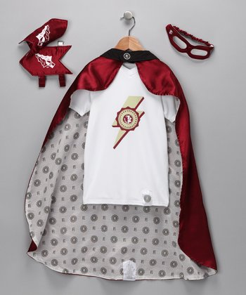 Florida State Seminoles Super-Fan Set - Kids