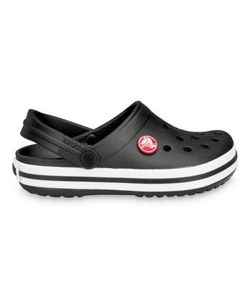 Crocs Black Crocband™ Clog