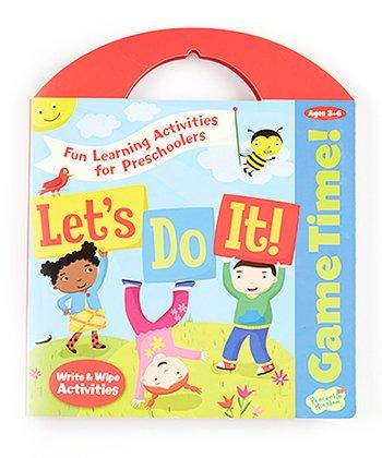Read to Me: Kids' Books