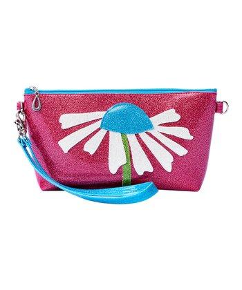 glittersweet Pink Daisy Purselet