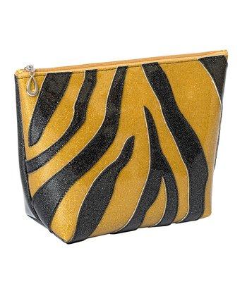 glittersweet Tiger Travel Case