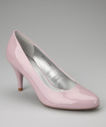 Light Purple Courteous Pump
