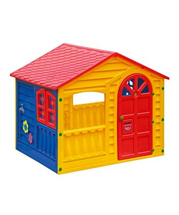 My Little House: Colorful Playsets