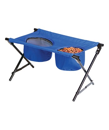 Portable Pet Feeder