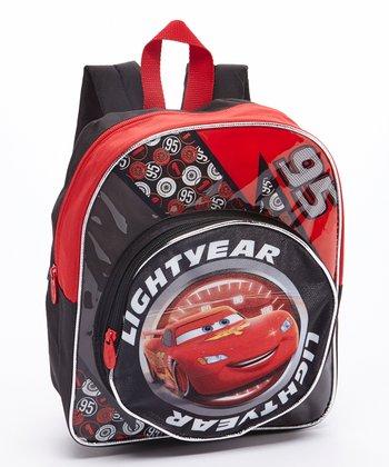 Cars 'Lightyear' 12'' Backpack
